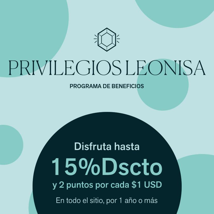 Pivilegios Leonisa Panamá