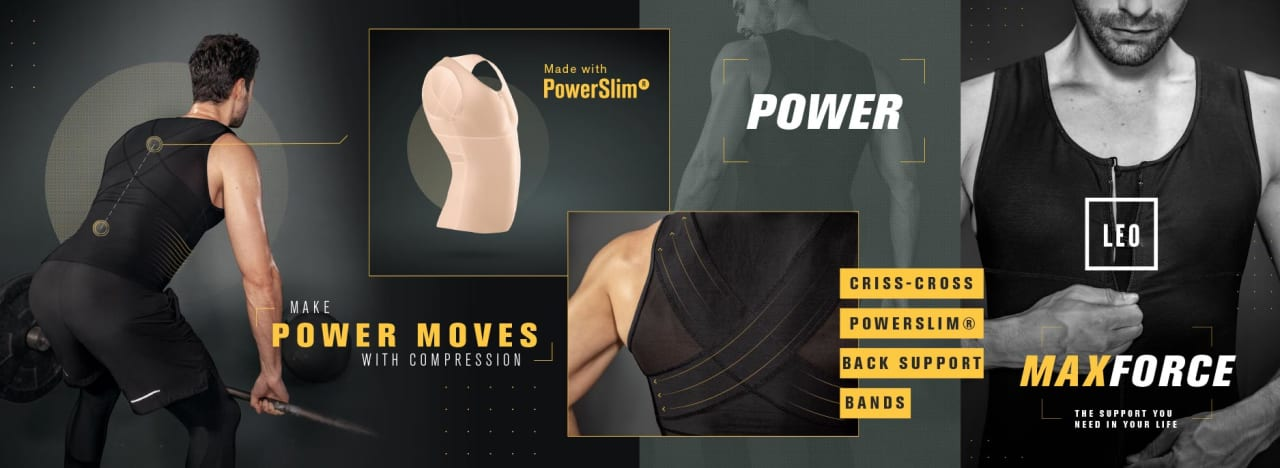 Compression Sport Vest
