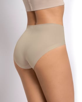 simply seamless mid-rise sculpting brief--MainImage