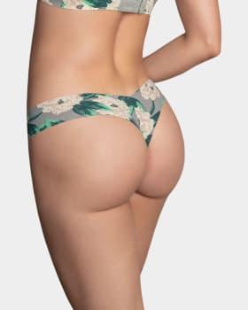 brasilera invisible con tela inteligente-A30- Gris Flores-MainImage
