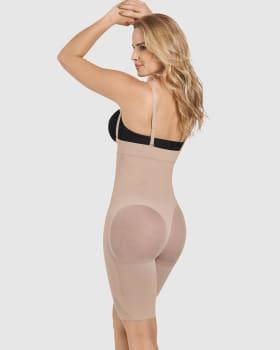 body faja media pierna invisible con realce de gluteos-802- Nude-MainImage