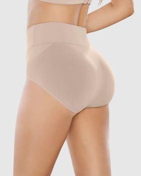 panty faja de control suave alto en la cintura-802- Habano-ImagenPrincipal