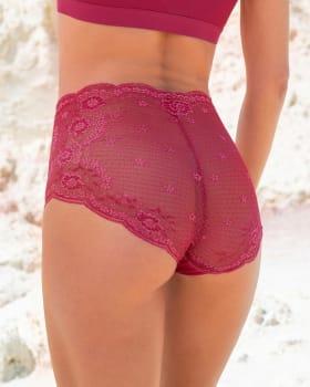 mid-rise scalloped lace classic brief-345- Cereza-MainImage