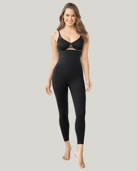 extra high waisted firm compression legging--MainImage