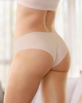 smooth cotton hiphugger panty-489- Rosado Claro-MainImage