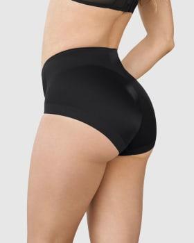 high-cut seamless shaper panty--MainImage