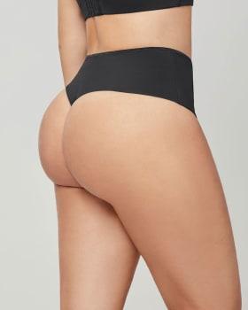 seamless thong shaper panty--MainImage