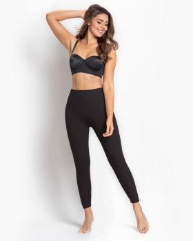 everyday slimming high-waisted legging-700- Black-MainImage