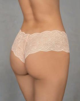 cheeky lace hipster panty-A33- Rosado Claro-MainImage