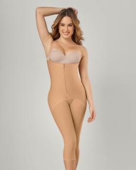 faja body estilo capri de cubrimiento total--ImagenPrincipal