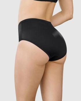 bloomer clasico pierna alta con excelente cubrimiento tela suave--MainImage
