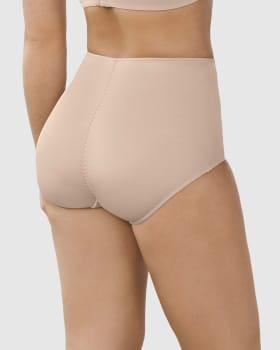 calzon faja clasico de control fuerte-802- Nude-MainImage