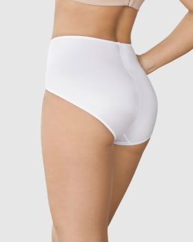 high cut moderate control panty--MainImage