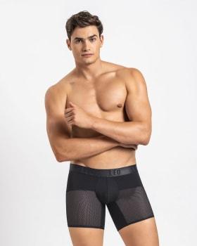 boxer medio de secado rapido con mallas transpirables-700- Black-ImagenPrincipal