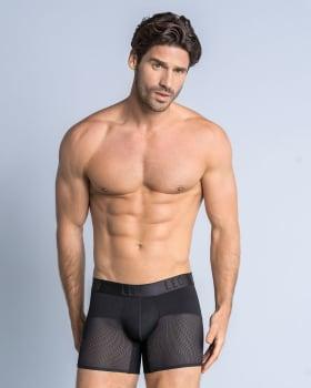 boxer medio de secado rapido con mallas transpirables-700- Black-MainImage