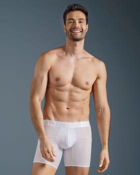 boxer medio de tela texturizada y secado rapido-000- White-ImagenPrincipal