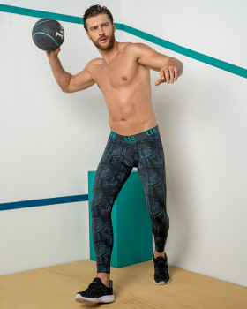 licra deportiva para hombre con mallas transpirables--MainImage