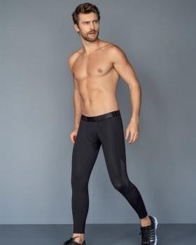licra deportiva para hombre con mallas transpirables-700- Black-MainImage