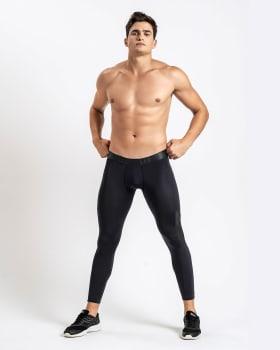 licra deportiva para hombre con mallas transpirables-700- Black-ImagenPrincipal