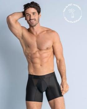 boxer con mallas transpirables elaborado con pet reciclado-700- Black-MainImage
