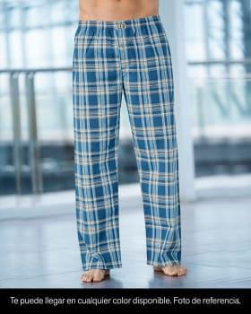 pantalon largo elaborado en algodon para hombre te llegara en el color disponible-999- Surtido-MainImage