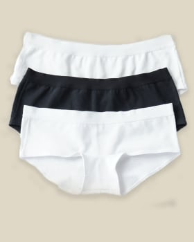 paquete x 3 boxers semidescaderados en algodon--MainImage