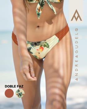 calzon de bikini doble faz elaborado con botellas de pet reciclado-088- Estampado Hojas-MainImage