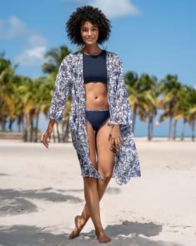 pareo estilo vestido para el verano en material pet reciclado-001- Estampado-ImagenPrincipal