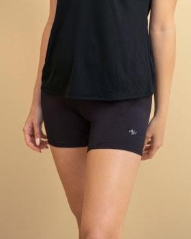 short corto deportivo ajustado y ligero con comodo elastico en cintura-700- Black-MainImage