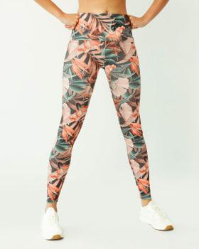 eco-friendly graphic slimming leggings-064- Estampado Hojas-MainImage