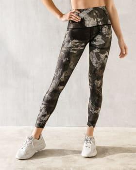 eco-friendly graphic slimming leggings-700- Est.negro-MainImage