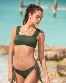 bikini con espalda acordonada para atar-610- Olive-ImagenPrincipal