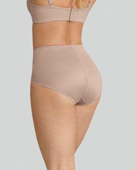 2-pack high cut moderate control knickers--MainImage