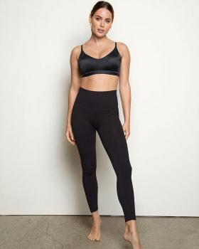 legging tiro alto con control suave de abdomen ultracomodo y flexible--ImagenPrincipal
