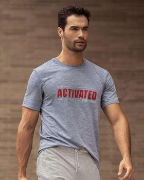 camiseta deportiva masculina de secado rapido con estampado localizado-408- Azul-MainImage