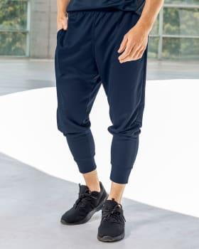 jogger deportivo de secado rapido con bolsillos laterales-546- Azul-MainImage