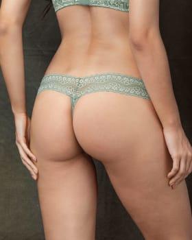 brasilera con comodo encaje en cintura-836- Estampado-MainImage