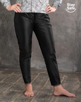 pantalon femenino resistente a la humedad transpirable para usar sobre la ropa-700- Black-ImagenPrincipal