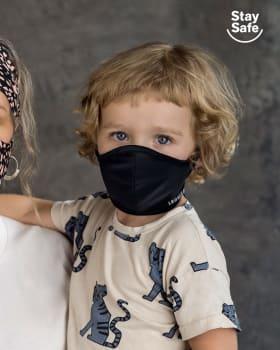 mascarilla infantil proteccion con triple capa-713- Black-ImagenPrincipal
