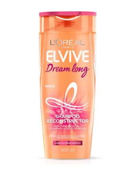 elvive dream long shampoo reconstructor-Sin Color-MainImage
