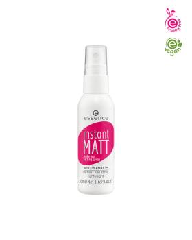 spray instant matt make-up setting essence-Sin Color-MainImage