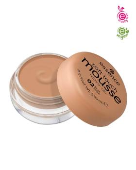 base cremosa soft touch mousse make-up essence-800- Beige-MainImage