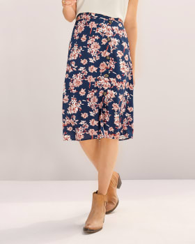falda midi 5 botones-517- Est Azul-ImagenPrincipal