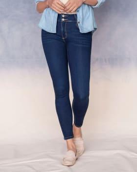 super skinny magic jeans-024- Azul Oscuro-MainImage