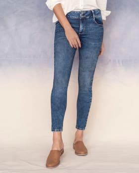super skinny magic jeans-052- Azul Medio-MainImage