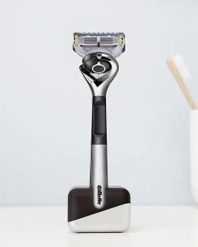 pack de regalo maquina de afeitar gillette-Sin color-MainImage
