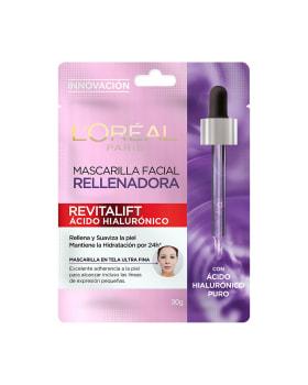 mascarilla hialuronico loreal paris-Sin Color-MainImage