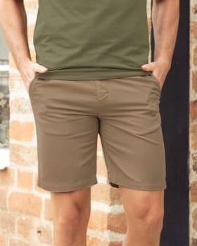 bermuda shorts-896- Caqui-MainImage