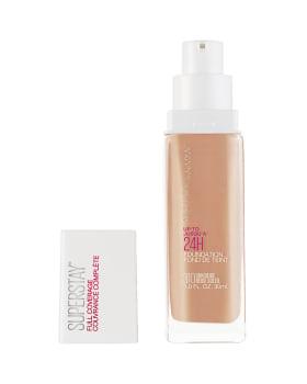 base de maquillaje superstay 24h alta cobertura-814- Fdo Lila Estampado-MainImage