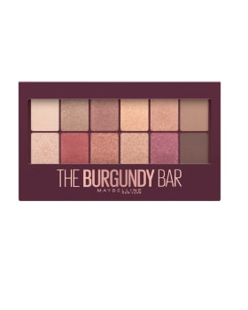 paleta de sombras burgundy bar-812- Burgundy Bar-MainImage